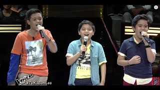 The Voice Kids, 6 awesome Battles (Part 27)