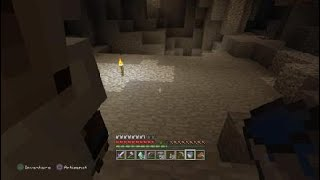 Minecraft: survie solo # 10 saison 2 la mine à diamant