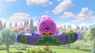 Солнечно Зайчики - Ковер-самолет | Забавные мультфильмы для детей | WildBrain