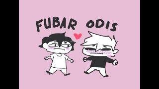 ODIS, FUBAR Фанфик (анимация)