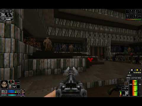 Linux, sourceports and mods :: The Ultimate DOOM General