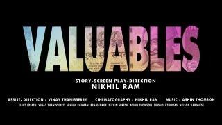 Valuables - Short Film (Malayalam)