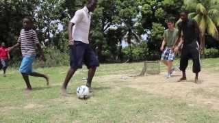 preview picture of video 'PDX Unleashed Haiti Mission -  full version'