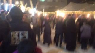 طخ معان عشيرة كريشان بمناسبة نجاح الاستاذ عوض كريشان
