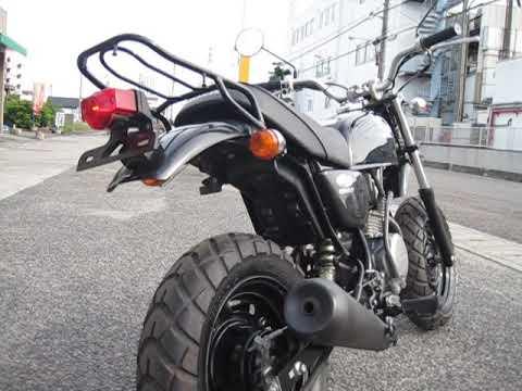 エイプ50/ホンダ 50cc 徳島県 Bike & Cycle Fujioka
