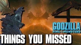 'Beautiful' TV Spot Breakdown - Godzilla: King Of The Monsters
