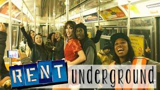 RENT Underground