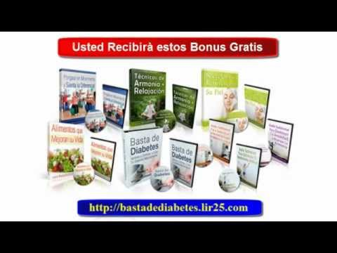 Análisis de sangre de la diabetes
