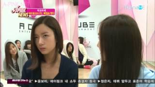 Introduction : Hong Yookyung (Previous Member)