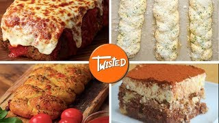 3 Course Italian Dinner   Twisted