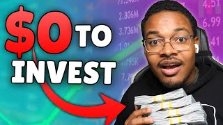 How To Buy Stocks With Little Money For Beginners