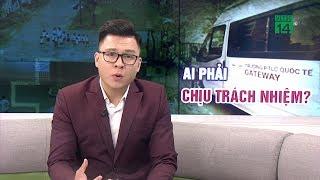 Vụ bé trai bị bỏ quên trên xe ô tô: Ai chịu trách nhiệm? | VTC14