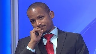 Legislator Babu Owino arraigned in court over utterances he made during the NASA rally in Nairobi