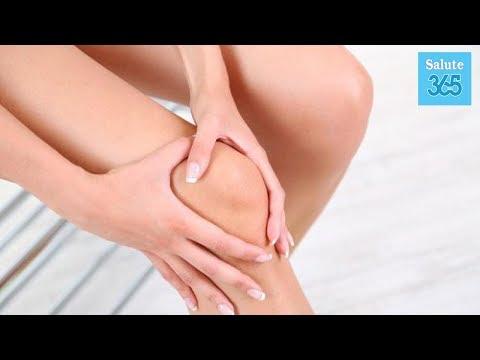 Che curare artrosi, artrite dellarticolazione della spalla