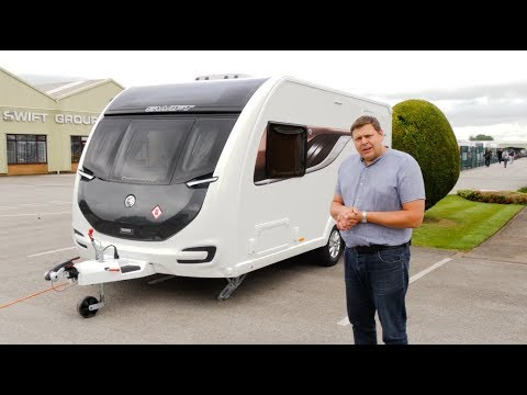 The Practical Caravan Swift Conqueror 480 review