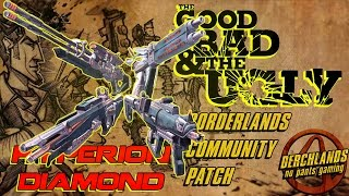 borderlands 2 community patch weapons - Free video search