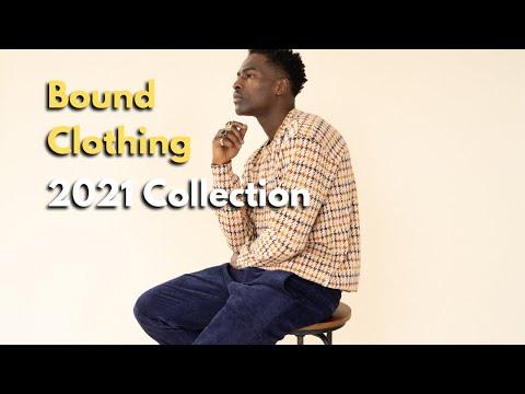 Bound's Men Collection