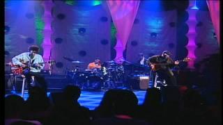 Soda Stereo - Té para tres (MTV Unplugged 1996). HD