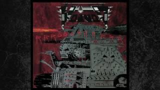 Voivod - Thrashing Rage (Audio)