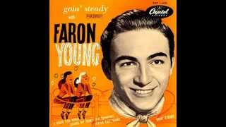 Faron Young - Goin' Steady