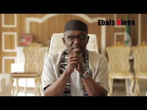 Rochas okorocha Speaks on EDO Elections #yansnigeria