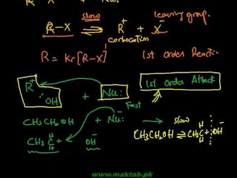 FSc Chemistry Book2, CH 11, LEC 4: Reactivity – Alcohols (Part 4)