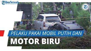 Polisi Ungkap Kendaraan yang Diduga Digunakan Pelaku Pembunuhan Subang: Avanza Putih dan N-Max Biru