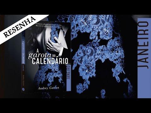 A Garota do Calendário - Janeiro - Audrey Carlan