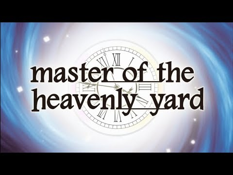 【鏡音レン】master of the heavenly yard【鏡音リン】