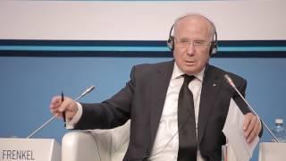 Джейкоб Френкель 2. Глобальный экономический обзор: достигнут ли переломный момент?