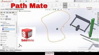solidworks mechanical mates cam - TH-Clip