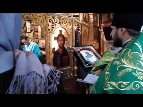 Молитва преподобному Стилиану Пафлагонскому