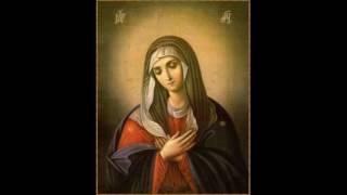 Ave Maria (Chanticleer)