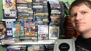 Nintendo GameCube Collection 2016