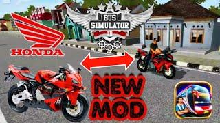 cara download bus simulator indonesia mod beta - Kênh video giải trí