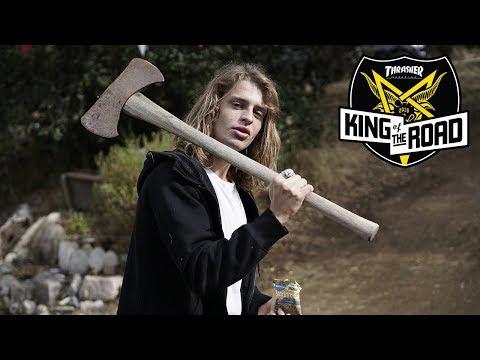 King of the Road Season 3: Axel Cruysberghs Profile