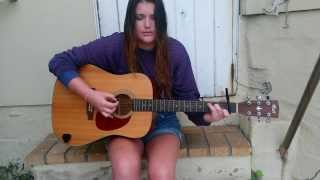 now and then - adele cover