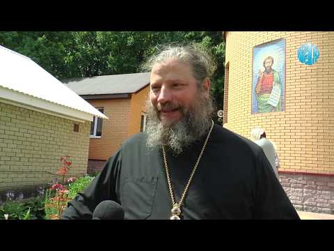 10 лет Иоанно-Предтеченскому храму