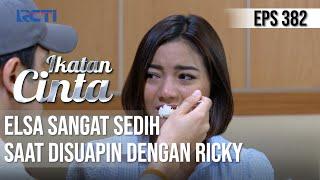 Sinopsis Ikatan Cinta RCTI Hari Ini Rabu 4 Agustus: Elsa dan Ricky Jadi DPO, Papa Surya & Mama Sarah