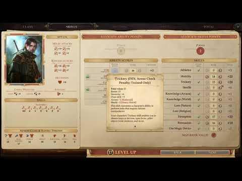 Download Pathfinder Kingmaker Arcane Archer Build Video 3GP