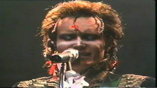 Adam And The Ants (UK 1982) [10]. Ants Invasion