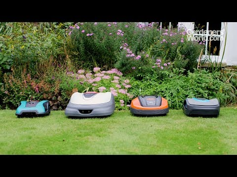 How To Get The Lowest Prices On Automatic Lawn Mowers