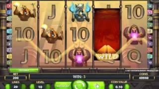 Egyptian Heroes Slot Unibet Casino Bonus