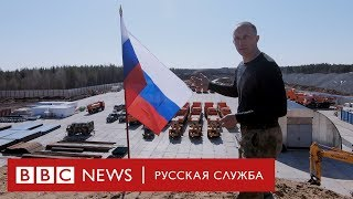 Как живет Шиес - одна из самых скандальных строек России