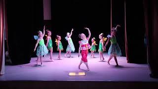 Танцевальная студия GOOD MOOD. Танец » Книга моих снов»