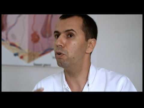 Clinica di cura di psoriasi sul Mar Morto