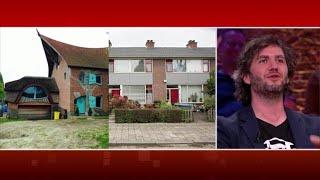 Gambar cover Bizarre huizen in België: 'Ieder heeft een eigen paleisje'  - RTL LATE NIGHT MET TWAN HUYS