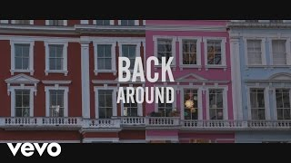Olly Murs   Back Around (Lyric Video)