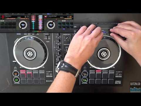 Pioneer DJ DDJ-RB Demo Mix