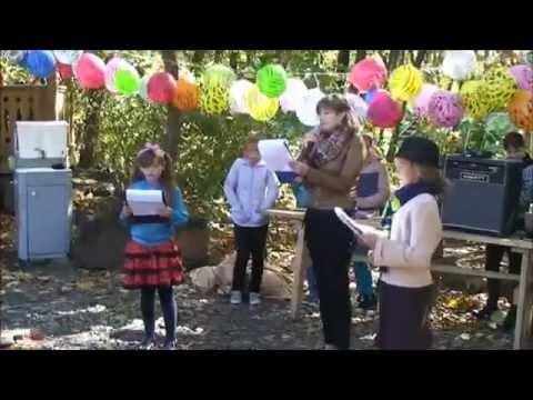 СОХРАНИМ ТИГРОВ ВМЕСТЕ (праздник в Приморском Сафари-парке) - Приморский Сафари Парк